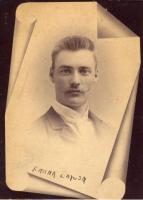 J. Frank Bryson, Houlton, ca. 1910
