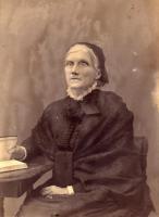 Mrs. Issac Barker, Houlton, c.  1880