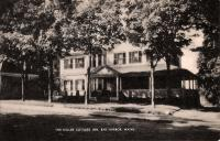 Miller Cottage Inn