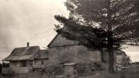 E. H. Anderson farm, New Sweden, ca. 1922