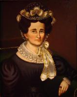 Sarah Gilbert, Portland, 1829