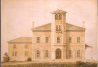 Bramhall, Portland, 1856