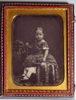 Anna Goodrich Woodford, ca. 1850