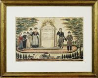 Libby Family Register, 1830