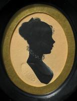 Mary L. Deering, Portland, ca. 1815