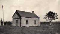 Madawaska School, New Sweden, ca. 1922
