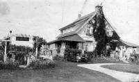 Sunny Hollow Farm, Trenton, ca. 1945