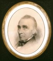 Stephen Longfellow, Portland, ca. 1845