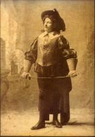 Jean-Baptiste Couture, Lewiston, 1926