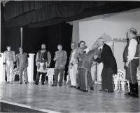 'La Veuve Joyeuse,' Lewiston, 1976