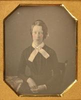 Mary A. Turner, Portland, ca. 1850