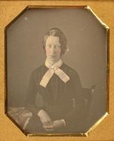 Mary A. Turner, Portland, ca. 1850