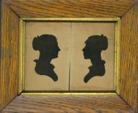 Anna Merrill Pickett, Margaret Pickett, Greene, 1818