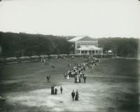 Theater at Cape Elizabeth, ca. 1900