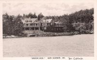 Brook End Cottage