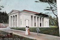 Building of Arts, Bar Harbor, ca. 1910
