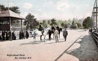 Robin Hood Park, Bar Harbor, ca. 1908