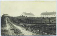 Grant Farm, Lily Bay, ca. 1920