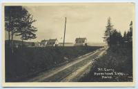 Northeast Carry, Moosehead Lake, ca. 1920