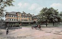 Belmont Hotel, Bar Harbor, ca. 1910