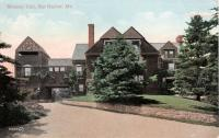 Mossley Hall, Bar Harbor, ca. 1900