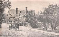 The De Gregoire, Bar Harbor, ca. 1907