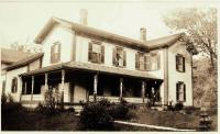 Dillingham-Pinkham House, Freeport, 1936