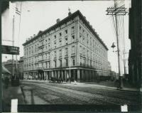 Falmouth Hotel, Portland, ca. 1900