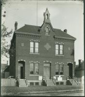 Vaughan Street School, Portland, ca. 1900