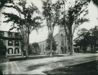 State Street Church, Portland, ca. 1870