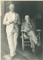Harris D. Colt Sr., Parmachenee, ca. 1940