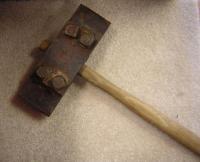 Bush Hammer