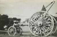 Galamander, Vinalhaven, ca. 1920