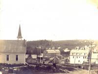 Stockholm, ca. 1908