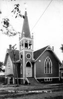 Danforth Methodist Church