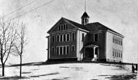 Danforth School House