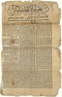 Falmouth Gazette, 1785