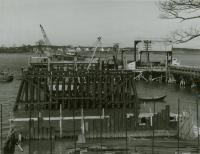 Martin's Point Bridge, 1942