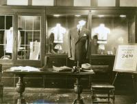A.H. Benoit's, Portland, ca. 1940