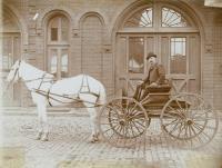 Chief Melville N. Eldridge, Portland, 1896
