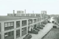 A & P warehouse, Portland, ca. 1950