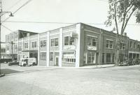 Cushman's Bakery, Portland, 1946