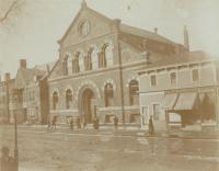 Portland Public Library, 1895