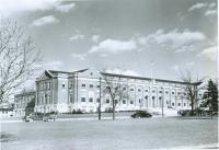 Post Office, Portland, ca. 1940