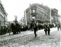 Portland parade, ca. 1897