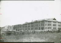 Deering High School, Portland, 1922