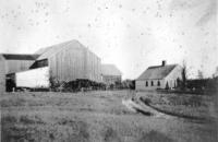 Pettengill farm, Freeport, ca. 1920