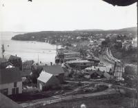 Rockport Harbor, ca. 1900