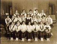 Business girls, Portland YWCA, ca. 1925