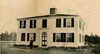 Homestead of Joseph M. Perry